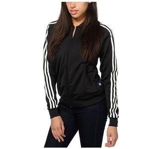Adidas SST Set - Black/White